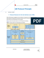 Protocol Structure for the Iub Interface.docx