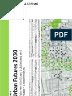 Urban Futures 2030