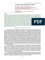 mechanism molecular sepsis.pdf
