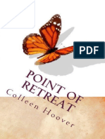 Colleen Hoover Point of Retreat .PDF.en.Ro
