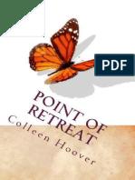 Colleen Hoover Point of Retreat .PDF.en.Ro