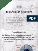 Innovaciones biológicas.ppt