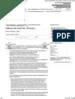 California Code, Penal Code - PEN § 136.2 - FindLaw