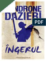Sandrone Dazieri - Ingerul (v.1.0)