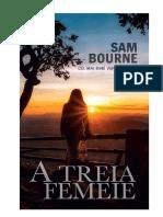 Sam Bourne - A Treia Femeie v 0.9