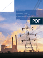 Indian Power Industry - Current Scenario & Opportunities Ahead