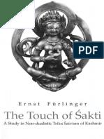 Touch of Shakti