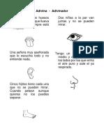 Uso Del Diccionario 3ºd 2018
