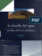 La Huella del Agua en Ejea de los Caballeros.pdf