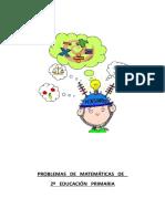 Problemas de matemáticas de 2º EP, archivo 2.doc