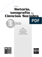 Historia, Geografía