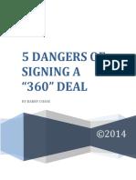 BOC.5 Dangers of a 360 Deal V4_082514.pdf