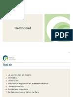 Energía y Sociedad_Electricidad. Resumen Ejecutivo