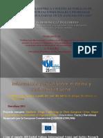 Presentación Ponencia Oñati Abril 2015