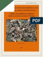 [18] A clínica como política de resistência  desafios na formação do residente de Psicologia