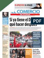 El comercio del Ecuador Edición 236