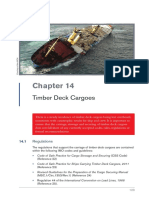 Timber Deck Cargoes