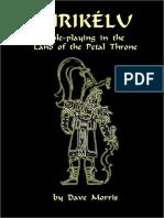 Tirikelu - RPG