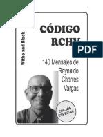 CODIGO RCHV