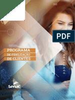 programa de fidelização de clientes