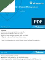 LICAD ProjectManagement Hands-On Rev2