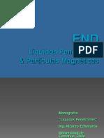 Liquidos Penetrantes