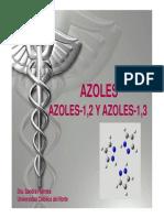 AZOLES