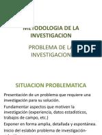 PROBLEMA DE INVESTIGACION 2011.pptx