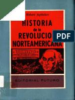 Aptheker, Hebert -Historia de la Revolucion Norteamericana.pdf