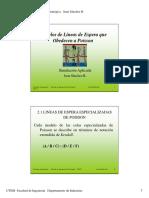 Modelos Obedecen a Poisson UTEM 2017