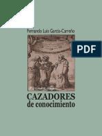 cazadores de conocimiento.pdf
