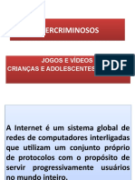 CIBERCRIMINOSOS