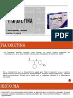 Medicamentos Prozac (Entrega Final)