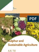 2010 Ifa Sulphur Agriculture