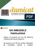 IVA Inmuebles