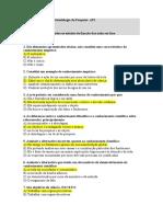 Exercicio de Revisao Metodologia de Pesquisa AP1.doc