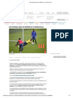 Iván Arboleda, Figura de Banfield en La Sudamericana