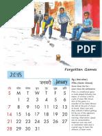 Gaurav's Classes calendar 2018..pdf