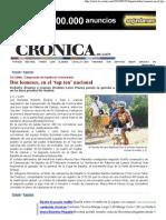 Campeonato de Espana Ciclomaraton