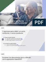 DOST Documentos Drivers 1
