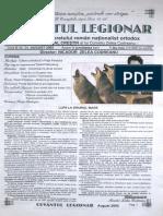 Cuvantul Legionar nr. 24, august 2005