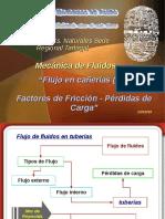 Factores de Friccion_1
