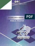 Public Poster