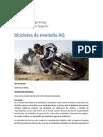 Bicicletas de montaña AQ - Juan Esteban Arango Amaya.docx