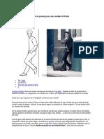 Catalogo de poses para una sesión de fotos masculina