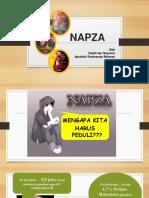 NAPZA 2018