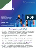 IPv6 ACL.pptx
