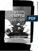 Para Ver, Cierra Los Ojos- J. Svankmajer-1