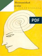 La Nueva Humanidad de La Intuición (C. Jinarajadasa)