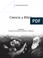Ciencia y Biblia the BEST